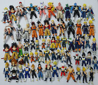 Dragonball Z ss4 ss goku  BABY vegeta gohan buu Recoome Android 17 Piccolo Jeice