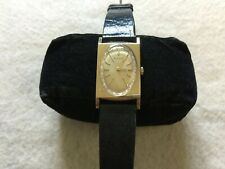 Vintage Bulova Mechanical Wind Up Ladies Watch