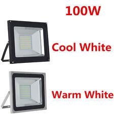 100W 50W 30W 20W 10W LED Floodlight Outdoor Security Lights Garden Lamp SMD 220V