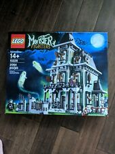 Lego 10228 Monster Fighters Haunted House.