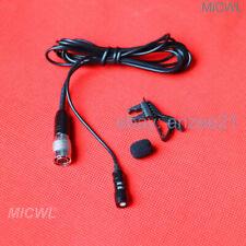 ATR3 Condenser Lavalier Microphone for Audio-Technica Omnidirectional Lapel Mic
