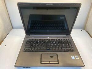 HP Compaq Presario C700 Intel Pentium Dual CPU 1.4GHz 2GB RAM NoHDD Boot to BIOS