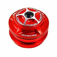 Red Bicycle Headset