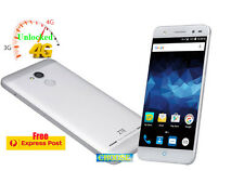 "New Unlocked Metal Body ZTE Blitz Blade V7 Lite 4G Quad Core 5"" 8MP 8GB"