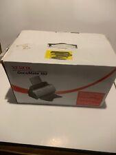 Xerox DocuMate 152 Sheet Feed Scanner USB Color 24-Bit 600dpi TWAIN XDM1525D-WU