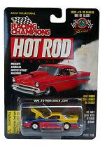 Racing Champions Hot Rod Magazine '96 Chevy Camaro Issue #16
