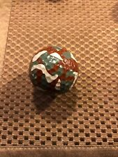 LOGO GOLF BALL-CAMOUFLAGE BALL....COOL.......NEW!!!!