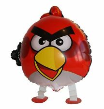 ANGRY BIRDS WALKING PET BALLOON PARTIES BIRTHDAYS EVENTS