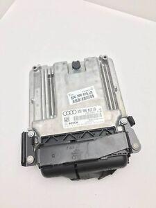 AUDI A4 B7 2.0 TDI ENGINE ECU 03G906016LR