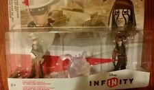 Disney Infinity Lone Ranger Playset Pack (Xbox 360/PS3/Nintendo 3DS/Wii NEW