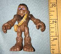 2011 Hasbro - Star Wars - Chewbacca Action Figure