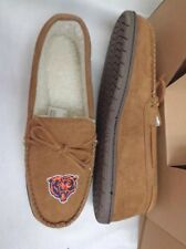 Chicago Bears Moccassins Size 11-12
