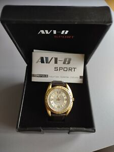 Avi-8 Sport Watch Automatic