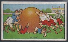 PHILLIPS-SPORTS-#11- PUSH BALL