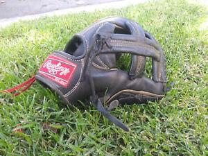 RAWLINGS Heart of The Hide Baseball Glove 11 1/4