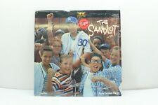 The Sandlot (1993) Laserdisc LD [8500-85]