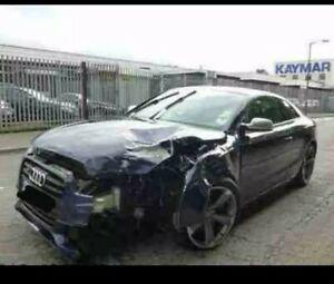 Audi S5 2014 Shell Id V5