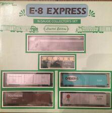 "Bev-Bel/Life-Like N Scale ""B & O"" # L-4116  Asst'd Cars"