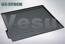 For BMW X5 2015-2018 Rear Trunk Cargo Liner Trunk Tray Floor Mat Cover