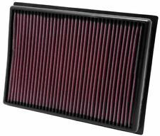K/&N Drop In Air Filter Toyota 05-10 Tacoma Tundra 02-09 4Runner 07-09 FJ Cruiser