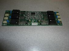 VIEWSONIC INVERTER BOARD QPWBGL7581DG USED IN MODEL N2010