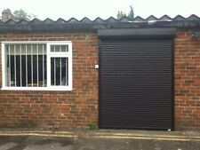 CONTINENTAL ROLLER SHUTTERS - manual or electric - domestic or commercial