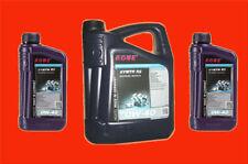 7 Liter Kanister (1L=9,29€) ROWE Motorenöl Motoröl HIGHTEC SYNTH RS SAE 0W-40 Öl
