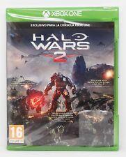 HALO WARS 2 - XBOX ONE XBOXONE - PAL ESPAÑA - NUEVO PRECINTADO
