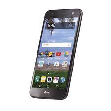 "New Sealed Straight Talk LG Fiesta 4G LTE 16GB 5.5"" Screen Andriod 7.0 13MP Cam"