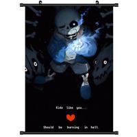 Yaoi Anime Hitorijime My Hero Wall Poster Scroll cosplay 3102