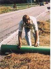 Erosion Control Netting- 4 Feet X 100 Feet