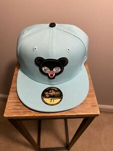 RegularOlTy X Stash1250 Andy Warhol Chicago Cubs New Era Fitted Hat 7 3/4 Stash