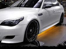ABS Seitenschweller für BMW E60 E61 560L Schweller M5 M Paket Power Performance