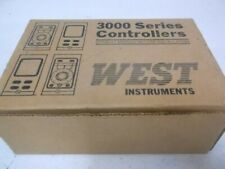 WEST INSTRUMENTS  M3700 TEMPERATURE CONTROL * NEW IN BOX *