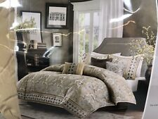 Madison Park Chapman 7 Piece Comforter Set King