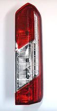 REAR TAIL LIGHT LAMP LENS RIGHT O/S DRIVER SIDE FOR FORD TRANSIT mk8 '14 > PANEL