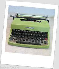 Macchina scrivere OLIVETTI  LETTERA 32