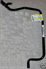 Ford Crown Victoria, Mercury Marquis 4.6L PI Intake Lower Tube & WP Nipple Kit