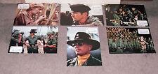 Apocalypse Now original 1979 Rare lobby cards Robert Duvall/Martin Sheen