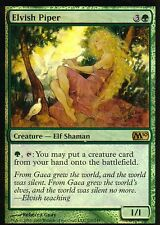 Magic the gathering Elvish Piper FOIL  NM  M10 | Magic MTG