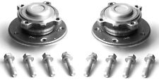 BMW 3 Series E90 2005-2012 Front Wheel ABS Hub Bearing Pair