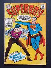 Superboy #144 (Jan 1968, DC)
