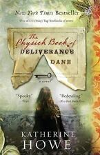The Physick Book of Deliverance Dane by Katherine Howe (2010, Paperback)
