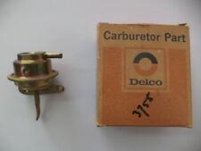 1975 CHEVROLET CHOKE PULL OFF/CARBURETOR VACUUM BRAKE 1BC L-6 ENGINES.GM17060445
