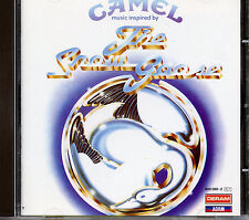 Camel (England) - The Snow Goose 1975 (Decca Records Deram 800080-2)
