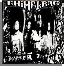 Animal Bag - Darker Days + Personal Demons - 1993 Mercury Promo CD Single!