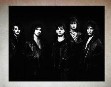 Nocturnus Promo Photo 2 8x10 Record Insert Acheron Morbid Angel Deicide Incubus