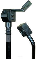Brake Hydraulic Hose Rear Left ACDelco Pro Brakes 18J4540