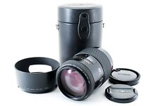 Minolta AF APO TELE 100-300mm F/4.5-5.6 ZOOM Lens For Sony A-Mount Excellent+++