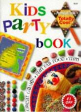 """Kids' Party Book (""""Family Circle"""" Step-by-step),No Author Credited"""